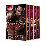 Ever After Series: Paranormal Romance Box Set (Steamy Vampire Romance)
