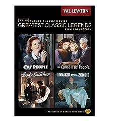 Tcm Greatest Classic Films: Val Lewton