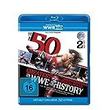 WWE - 50 Greatest