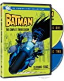 The Batman: The Complete Third Season