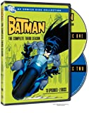 Batman: Complete Third Season [DVD] [Region 1] [US Import] [NTSC]