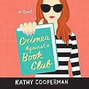 Crimes Against a Book Club | [Kathy Cooperman]