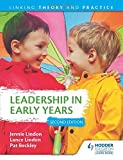 img - for Leadership in Early Years 2nd Edition: Linking Theory and Practice by Jennie Lindon (2016-04-29) book / textbook / text book