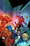 Marvel Adventures Fantastic Four Vol. 3: World's Greatest (0785120025) by Parker, Jeff
