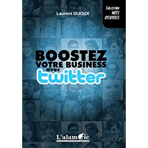 Boostez votre business avec Twitter
