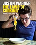 img - for The Laws of Cooking: And How to Break Them book / textbook / text book