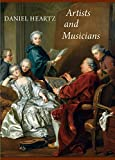 img - for Artists and Musicians book / textbook / text book