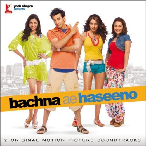 bachna ae haseeno cd covers