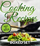 Cooking Recipes Volume 1 - Superfoods...