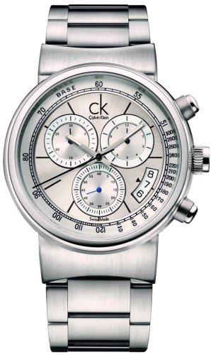 ck Calvin Klein Watches (カルバン・クライン ウォッチ) 腕時計 ck celerity K7547126 45mm [正規輸入品] メンズ