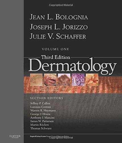Dermatology: 2-Volume Set: Expert Consult Premium Edition - Enhanced Online Features and Print, 3e
