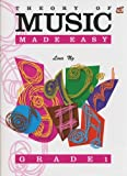 Theory Of Music Made Easy Grade 1