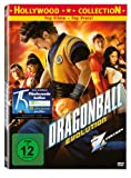 echange, troc Dragonball - Evolution [Import allemand]