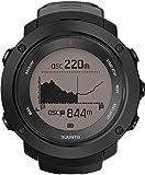 Suunto Unisex Armbanduhr Ambit 3 Vertical (HR), schwarz, 50x 50 x 15 mm, SS021964000 -
