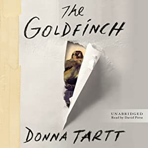The Goldfinch | [Donna Tartt]
