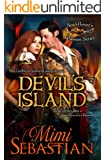Devil's Island (Sea Rover's Passion Book 1)