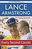 Every Second Counts (0767914481) by Armstrong, Lance