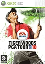 Electronic Arts Tiger Woods PGA Tour 10 (Xbox 360) - Juego