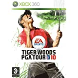 Tiger Woods PGA Tour 10 (Xbox 360)by Electronic Arts