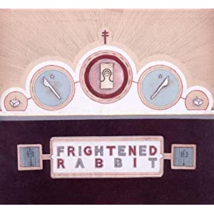 24. Frightened Rabbit – Swim Until You Can't See Land – Fat Cat