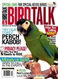 Bird Talk (1-year auto-renewal)