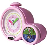 Kid'Sleep My First Alarm Clock, Pink