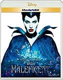 マレフィセント MovieNEX[Blu-ray/ブルーレイ]