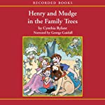 Henry and Mudge in the Family Trees | Cynthia Rylant