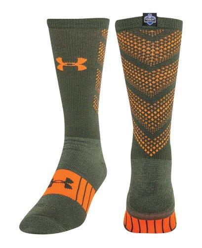 Under Armour Men's NFL Combine Authentic Socks - 1