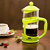 Ovente FPT34G 34oz French Press Coffee Maker, Green