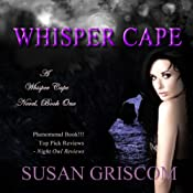 Whisper Cape, Book 1 | [Susan Griscom]
