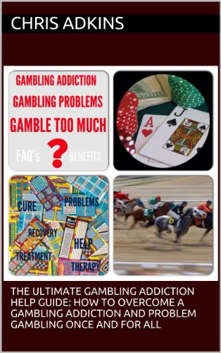 Steps to overcoming gambling addiction casino equipment manufacturers