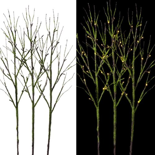 Raz Imports 70631 - F3400900 Electric Willow Lighted Branches