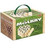 1 X Molkky in Cardboard Box