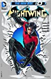img - for Nightwing (2011- ) #0 book / textbook / text book