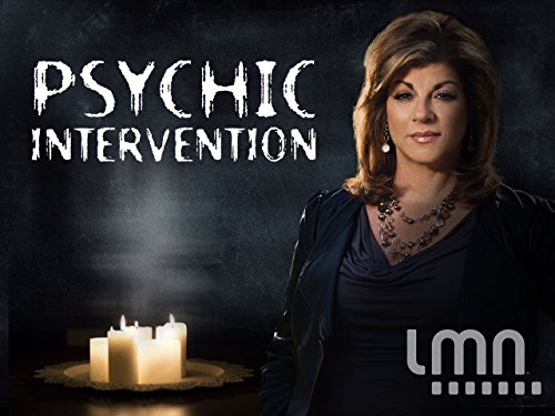 Psychic Intervention Season 1