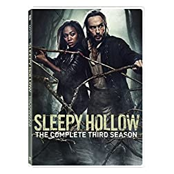 Sleepy Hollow: Season 3