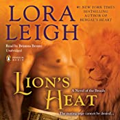 Lion's Heat | [Lora Leigh]