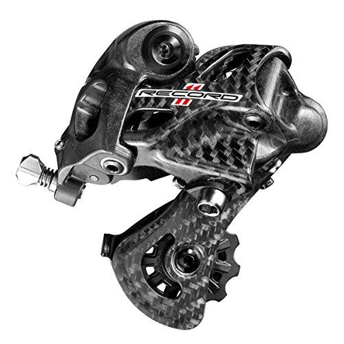 Campagnolo Super Record 11-Speed Carbon Bicycle Rear Derailleur - RD15-RE1
