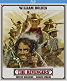 The Revengers (1972) [Blu-ray]