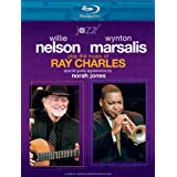 Nelson;Willie/Marsalis;Wynton [Blu-ray]by Willie Nelson