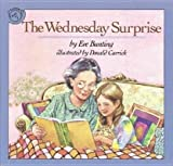 The Wednesday Surprise[WEDNESDAY SURPRISE][Paperback]
