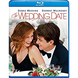 The Wedding Date [Blu-ray]