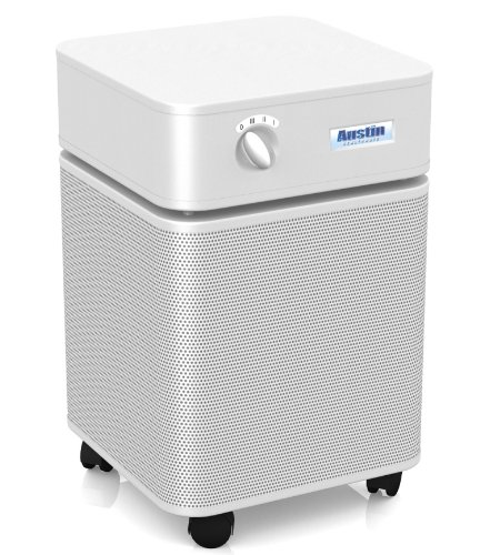 Cheap Austin Air Allergy Machine™ Air Purifier White (B002CXXBGI)