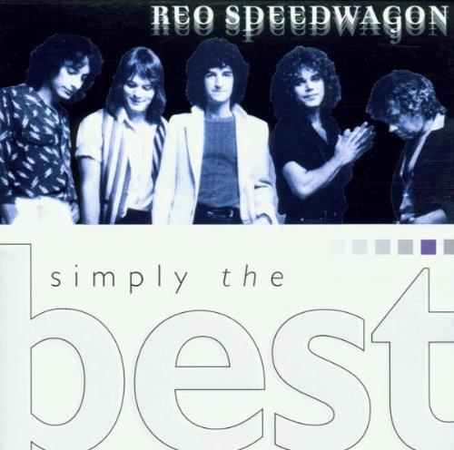REO Speedwagon - Simply the Best - Zortam Music