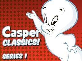 Casper - Season 1