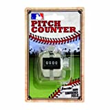 MLB Pitch Counter