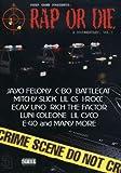 echange, troc Rap Or Die: A Documentary [Import USA Zone 1]