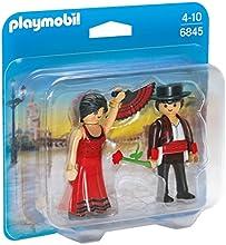 Comprar Playmobil Flamenco Dancers Duo Pack - figuras de construcción (Playmobil, Multi, De plástico, Cualquier género)