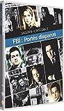 FBI : Portés disparus - Saison 4, Coffret 3 DVD (dvd)